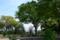 イギリス館から港の見える丘公園方向を眺める。
