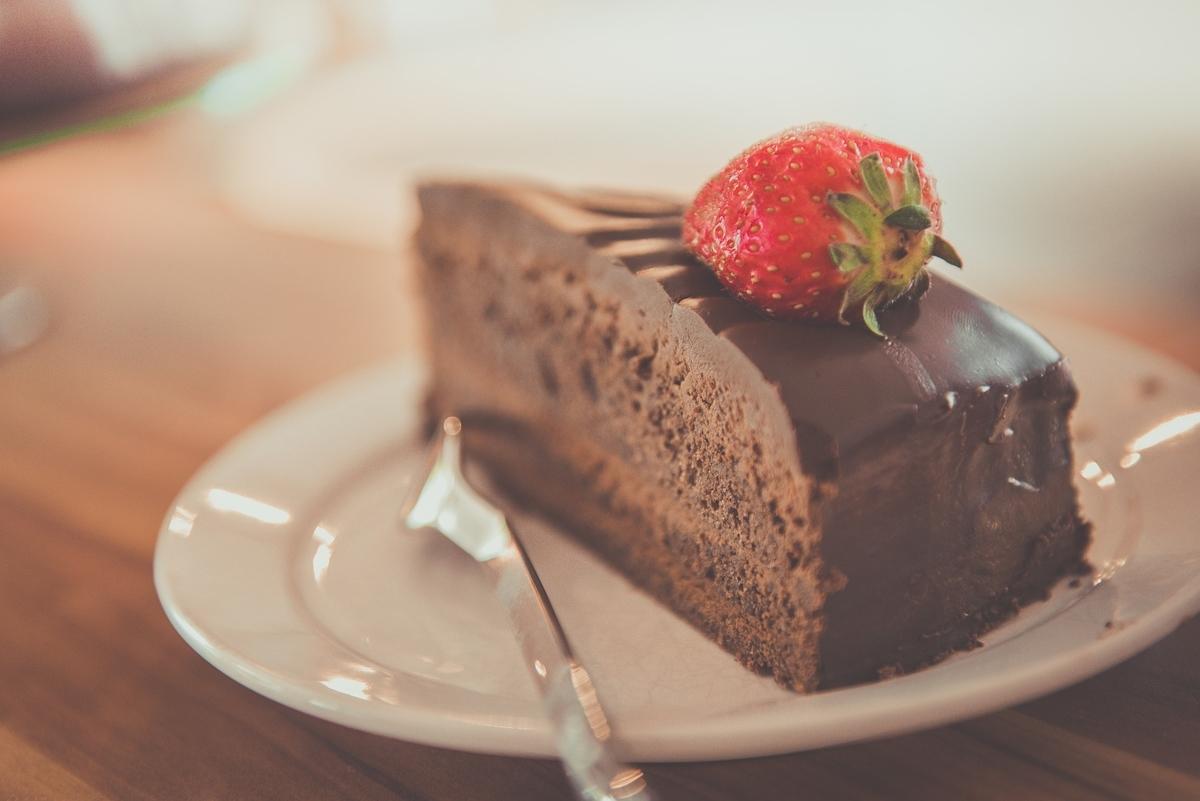 甘い もの が 食べ たい 時