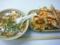 小腹が空いたので、鍋貼(ギョーザ)と酸辣湯で夕ご飯