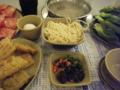 夢にまで見た豆皮と沙茶醤の日式涮涮鍋(食べ過ぎ)