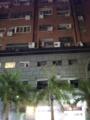 台湾最後の1年、住んでいた家です