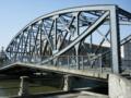 橋といえばメガネのユエチー