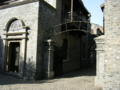イェンユンの家、という設定の場所