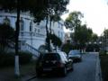ドイツ領事館(別のお話で)