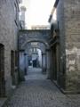 ディン・リーが泣きわめいた石庫門の街並み