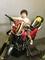 180817 ビルドのバイク