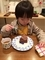 20181224 ケーキ食べる