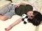 190605 パンダちゃんと寝る