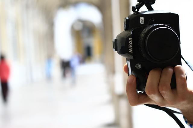 ニコン カメラ