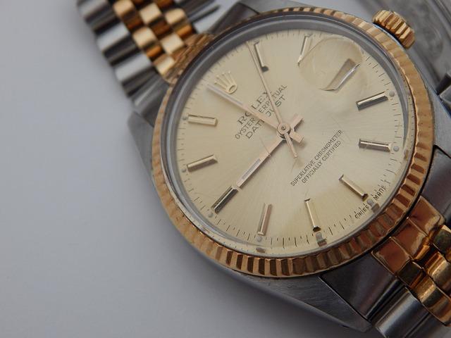 高級腕時計 ロレックス