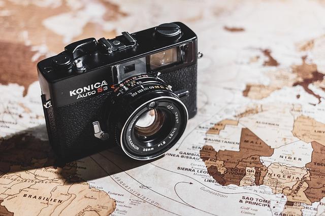 コニカ カメラ