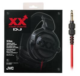 JVC HA-XM30X