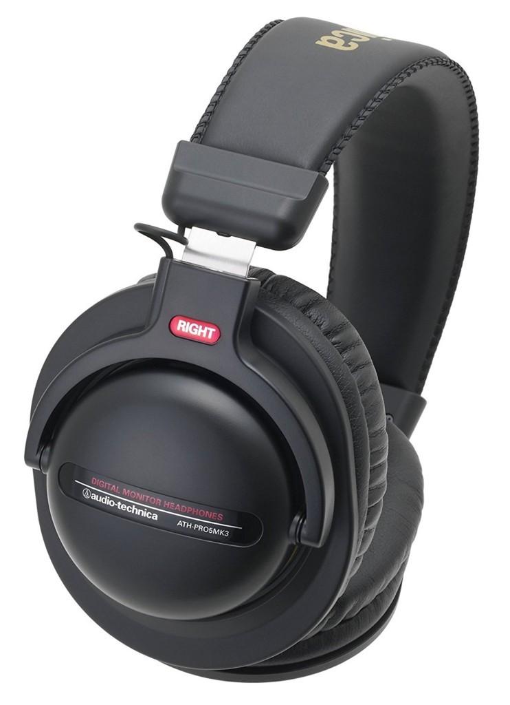 audio-technica ATH-PRO05MK3