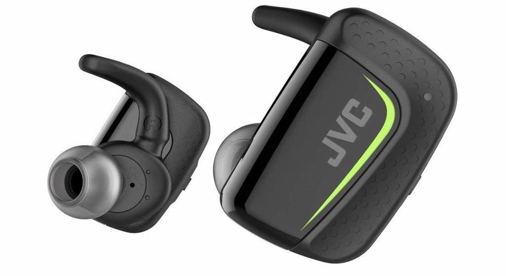 JVC HA-ET900BT