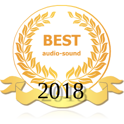 audio-sound ベストバイ大賞2018