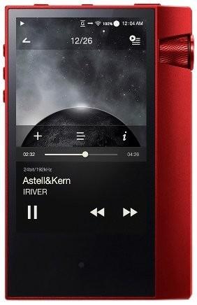 Astell&Kern AK70 mkⅡ