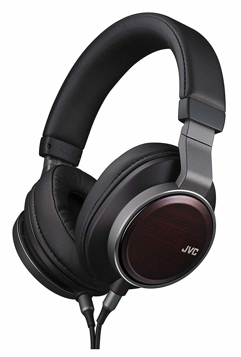 JVC HA-SW02