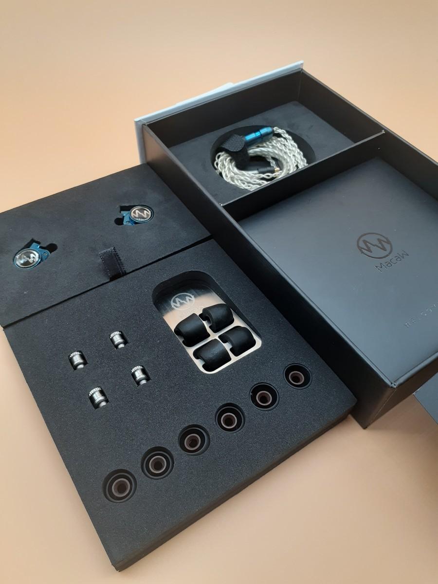 MacaW GT600s Pro