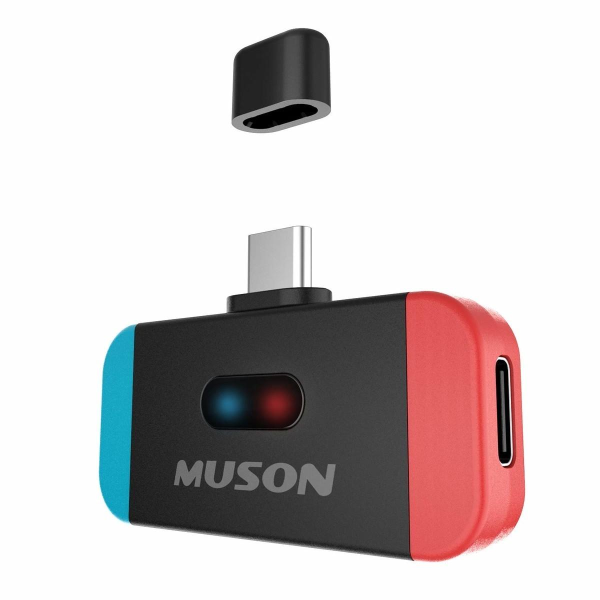 MUSON MK3