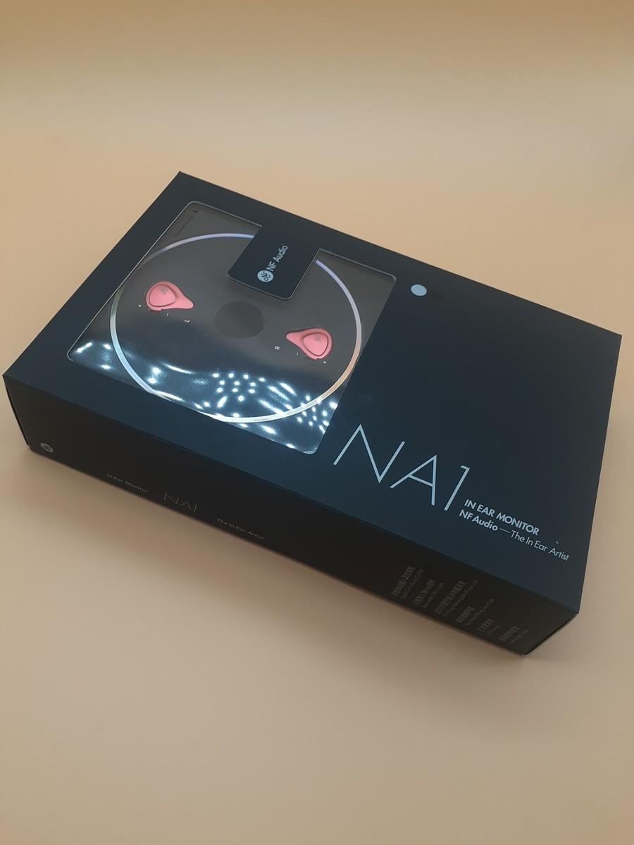 NF AUDIO NA1