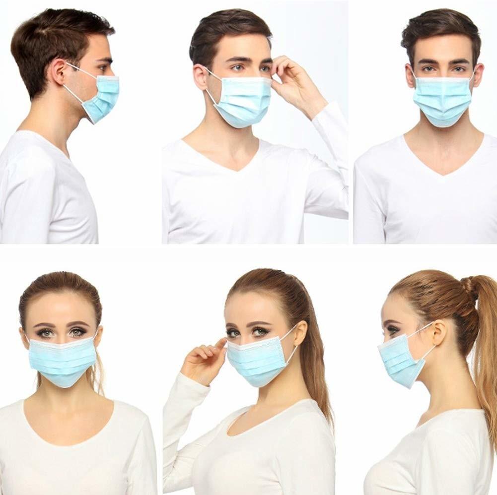 Ricky-H 抗菌マスク