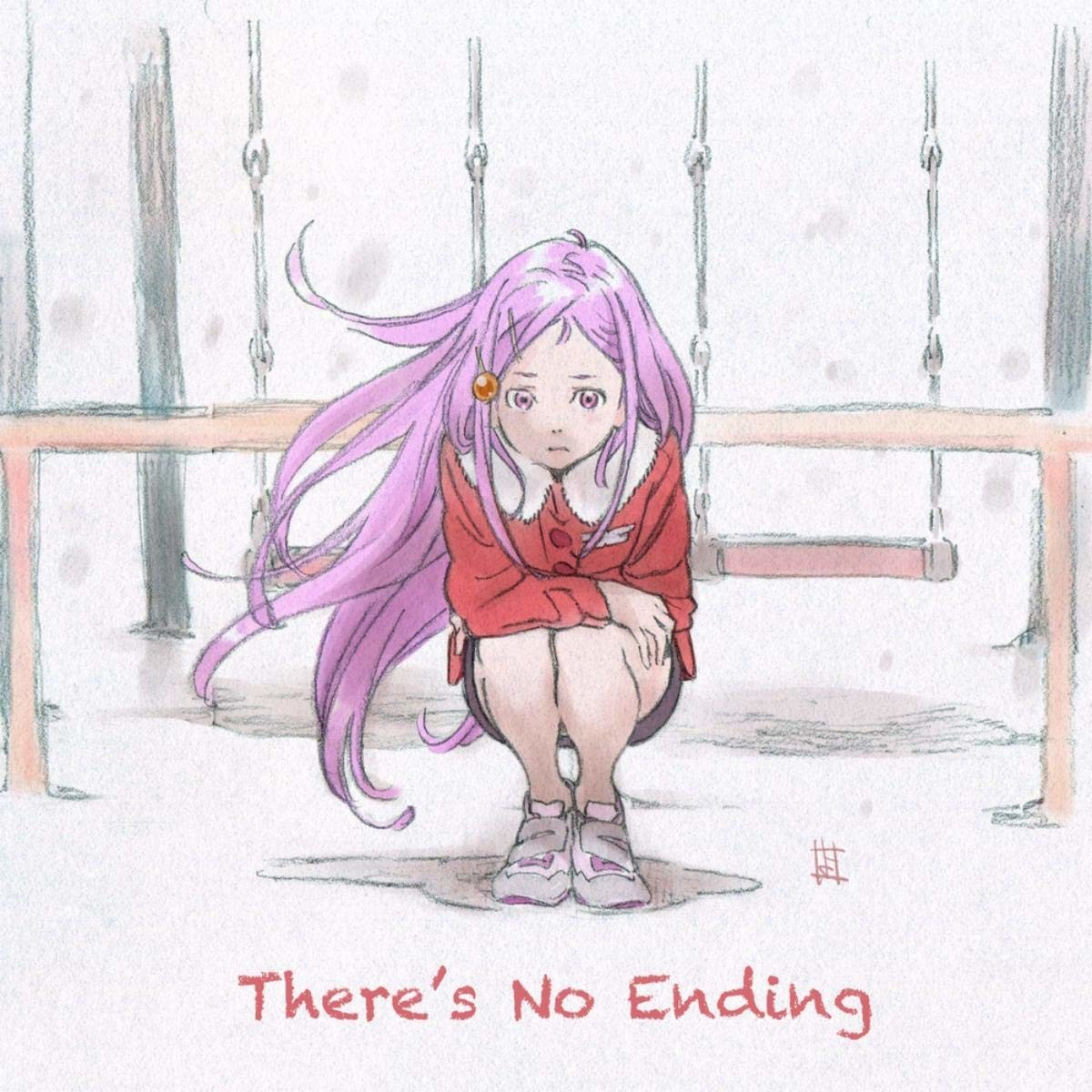 There's No Ending
