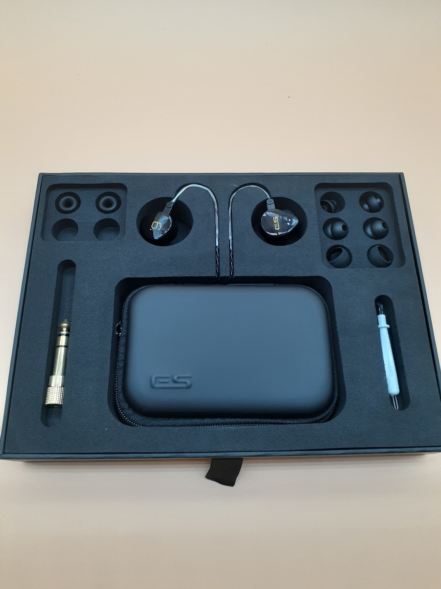 EarSonics S-EM6 V2