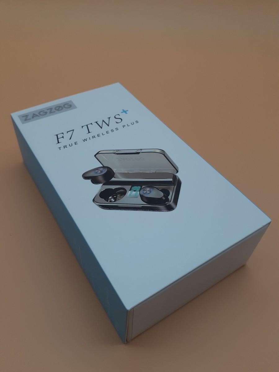 Zagzog F7 Plus