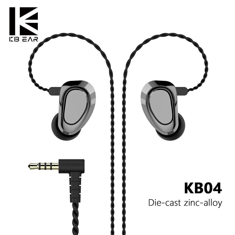 KBEAR KB04