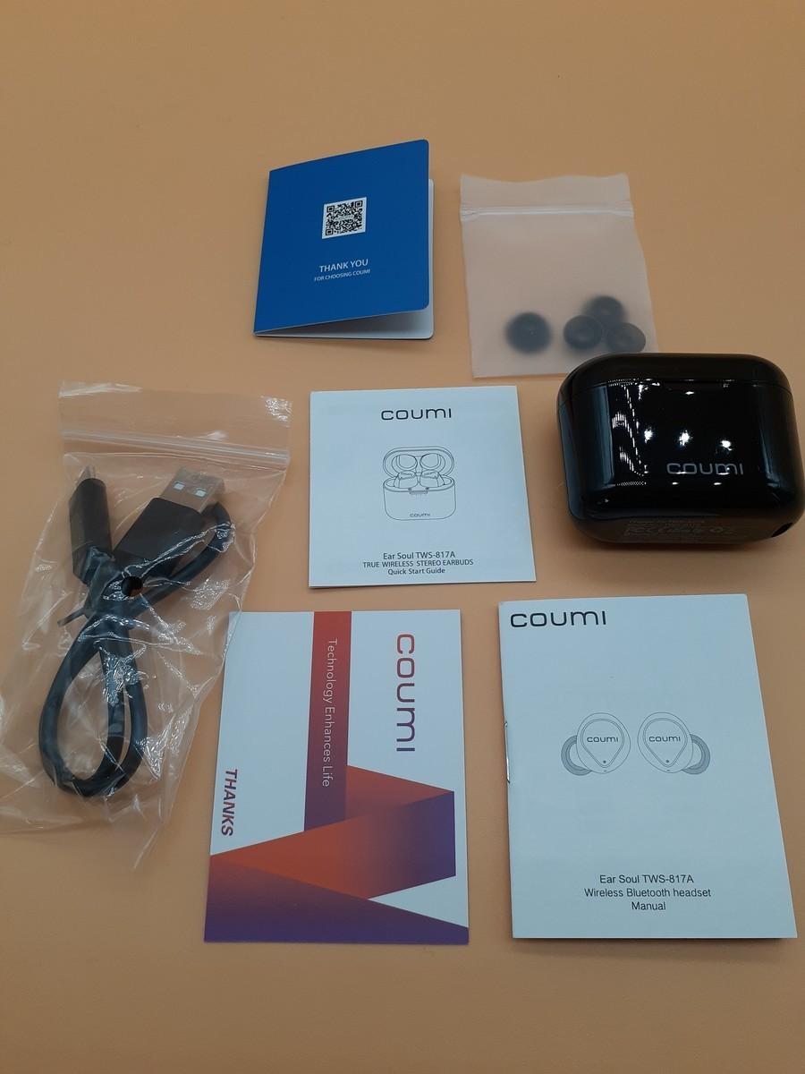 coumi TWS-817