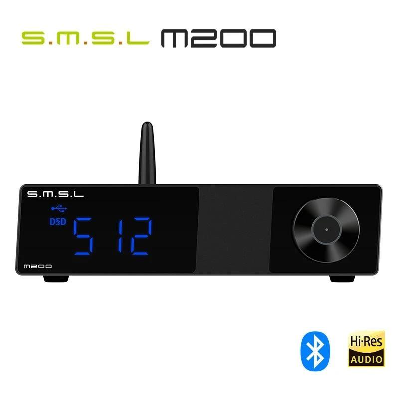 SMSL M200