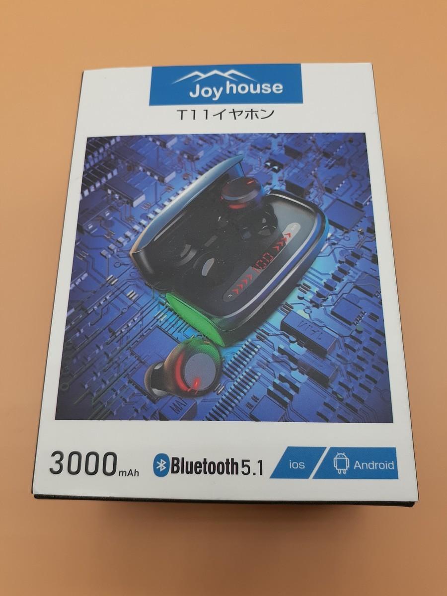 Joyhouse T11