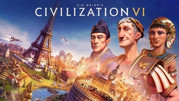 Sid Meier's Civilization Ⅵ