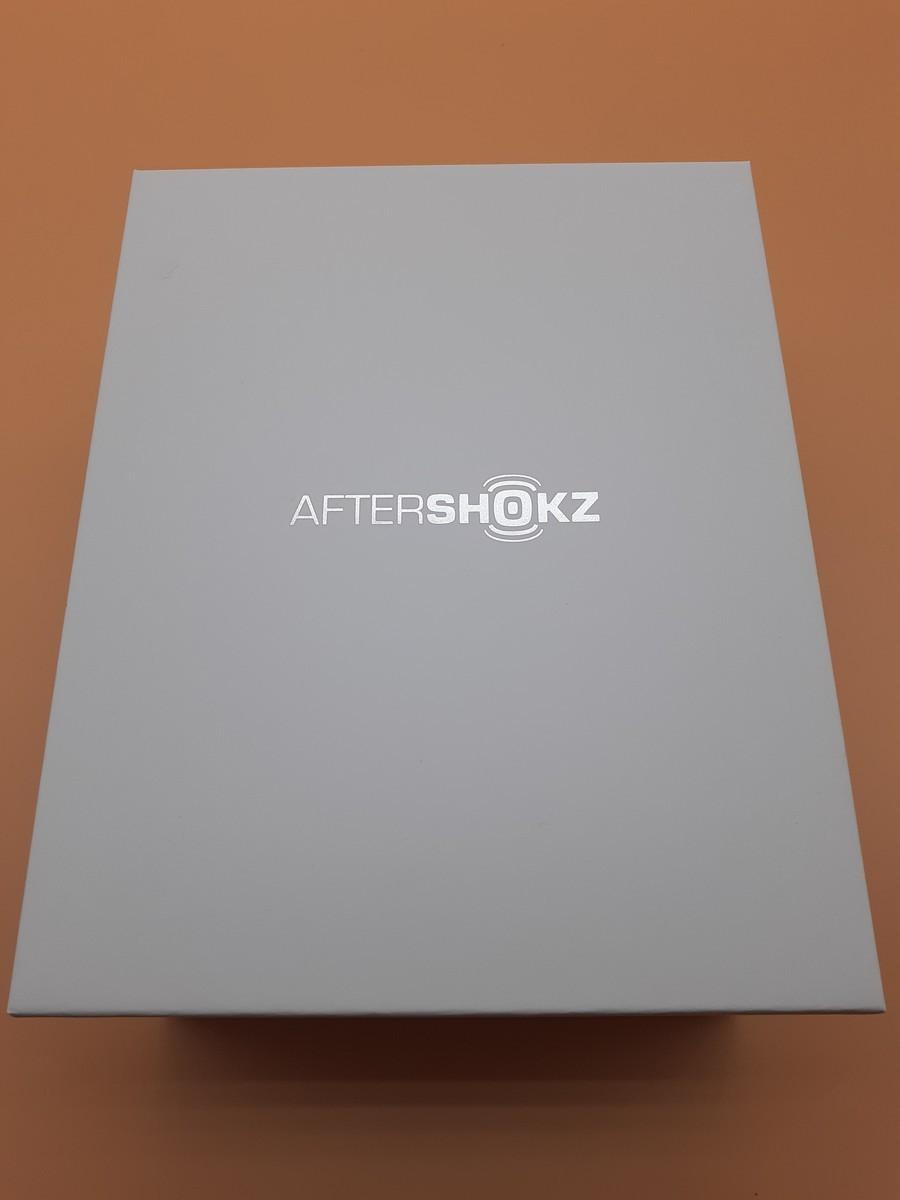 Aftershokz AS801
