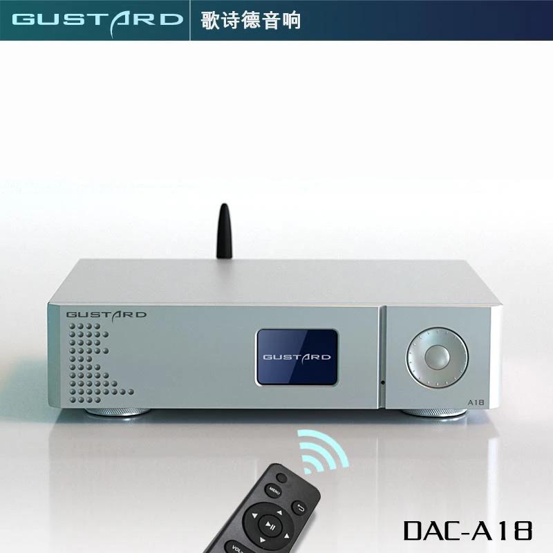 GUSTARD DAC-A18
