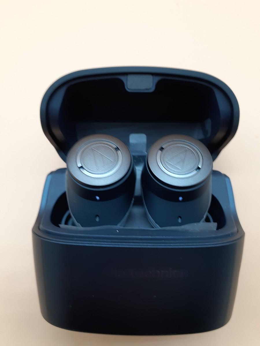 audio-technica ATH-ANC300TW