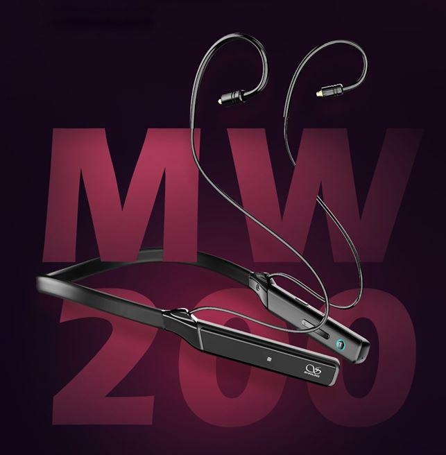 Shanling MW200