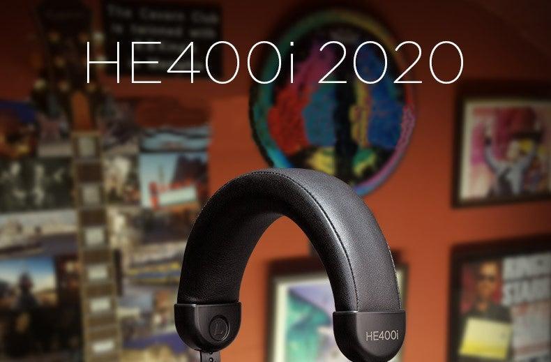 HiFiMan HE-400i 2020