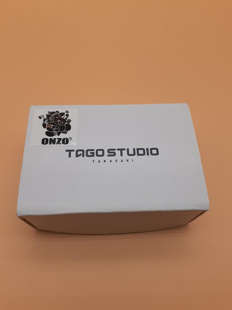 TAGO Studio T3-02