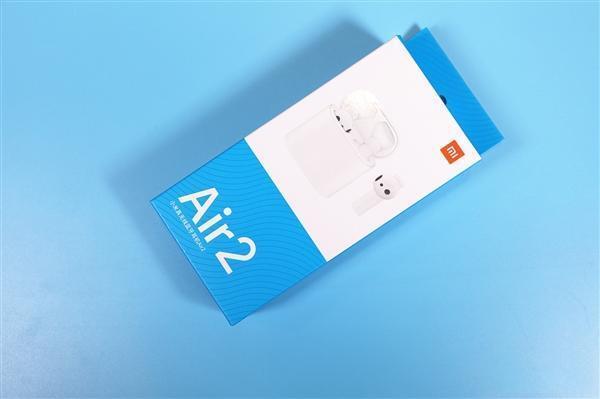 Xiaomi Mi Air 2
