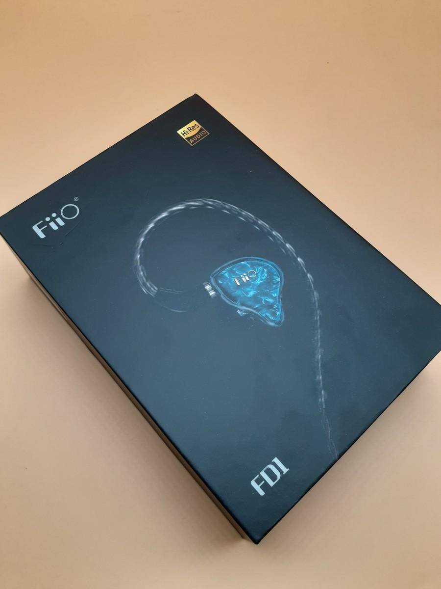 FiiO FD1