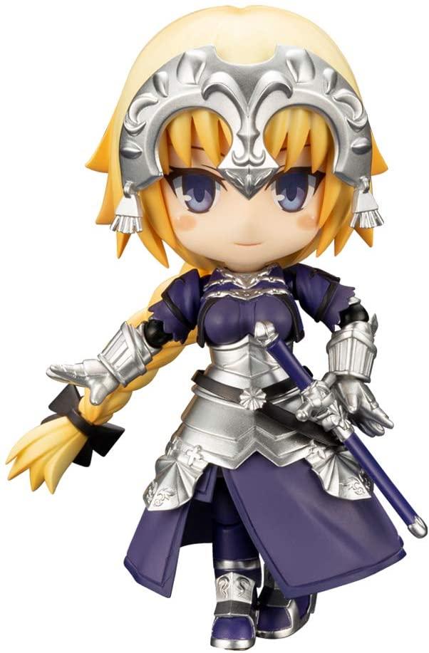 キューポッシュ Fate/Grand Order ルーラー/ジャンヌ・ダルク ノンスケール