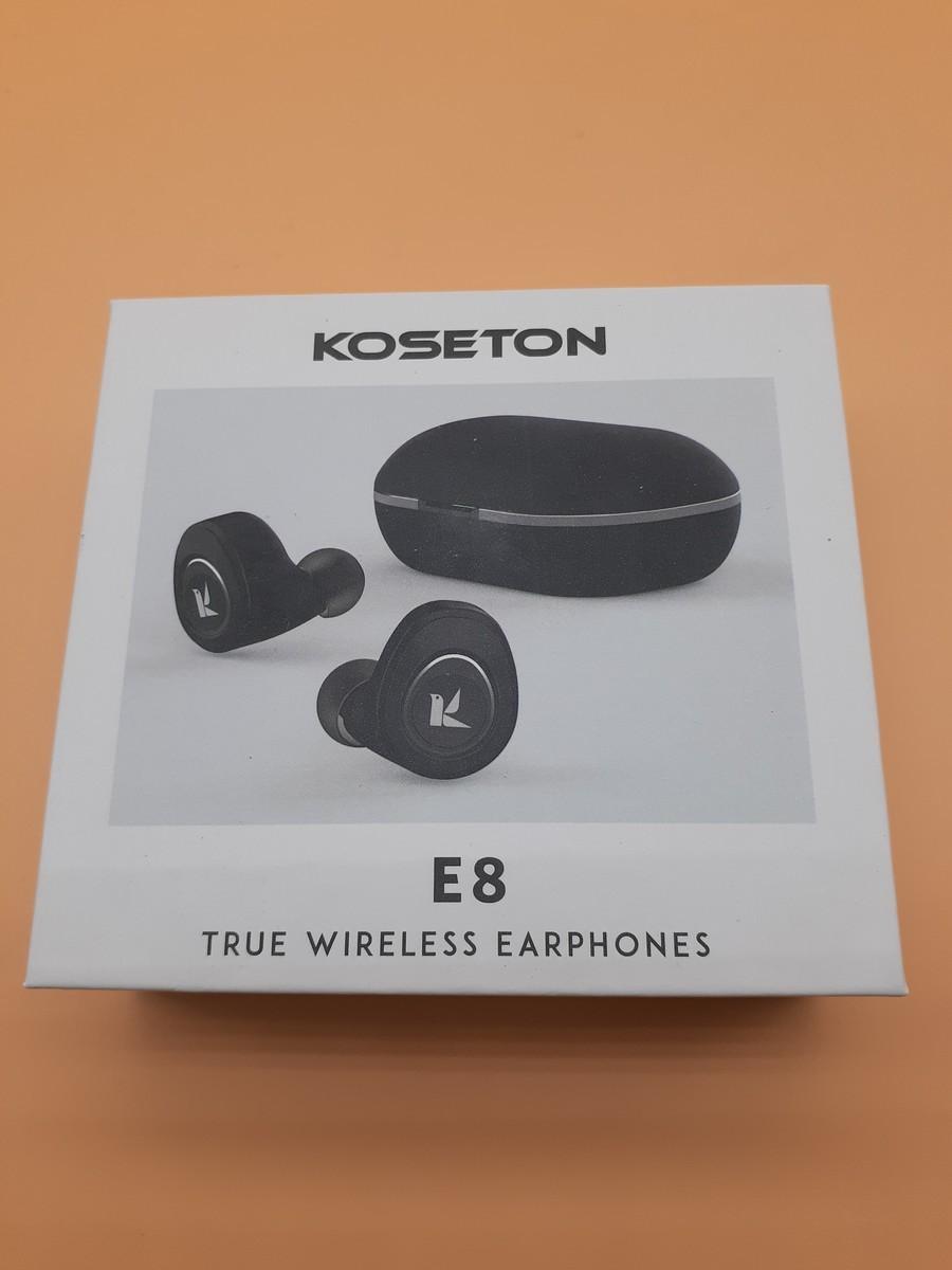 Koseten E8 2.0