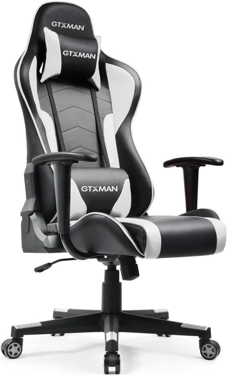 GTXMAN X188-WHITE