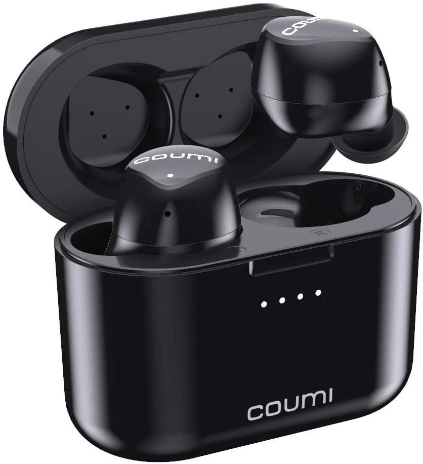 coumi TWS-817A