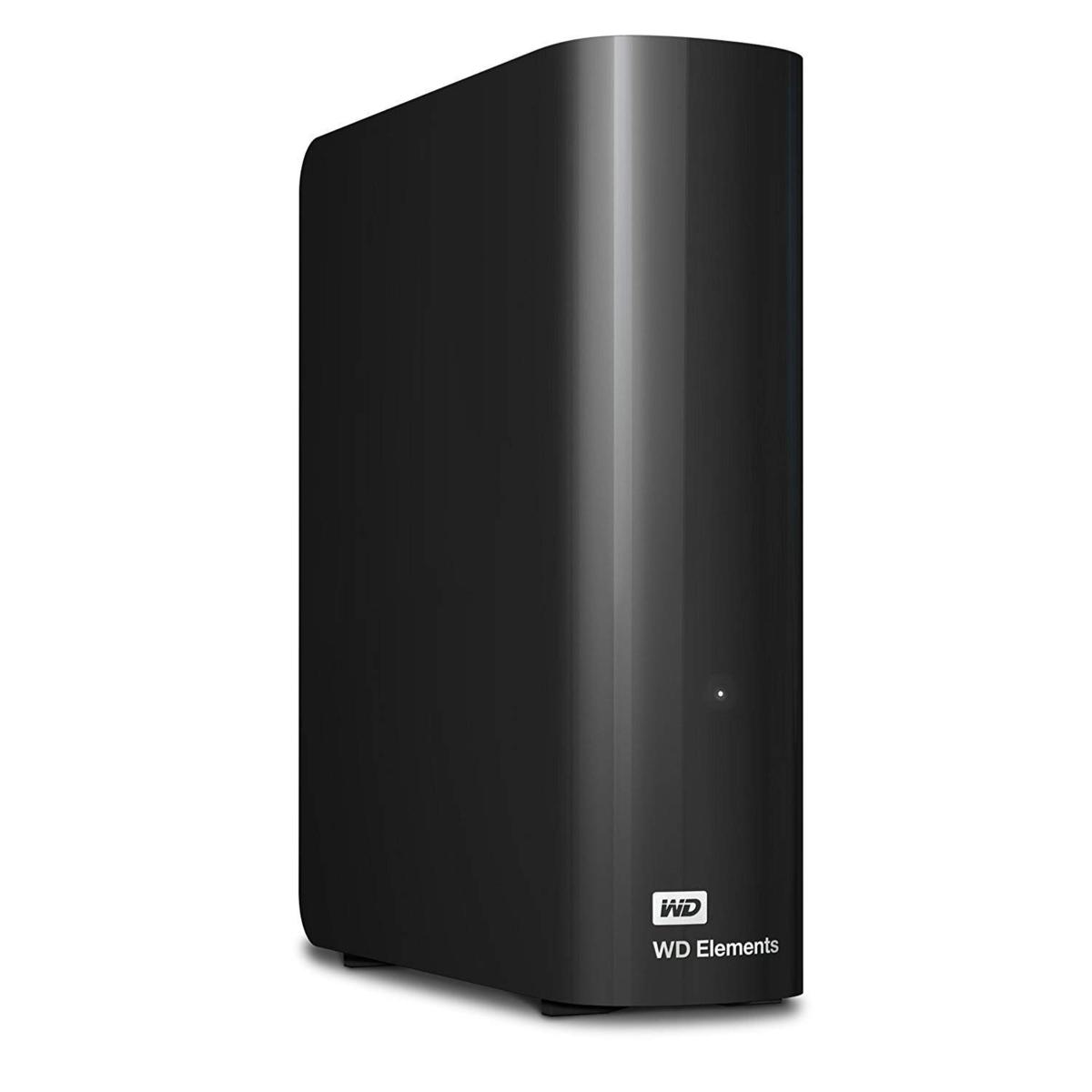 WD デスクトップHDD 6TB WDBBKG0060HBK-JESN