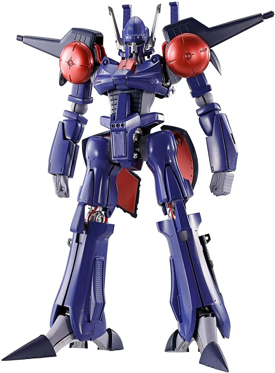 HI-METAL R 重戦機エルガイム バッシュ