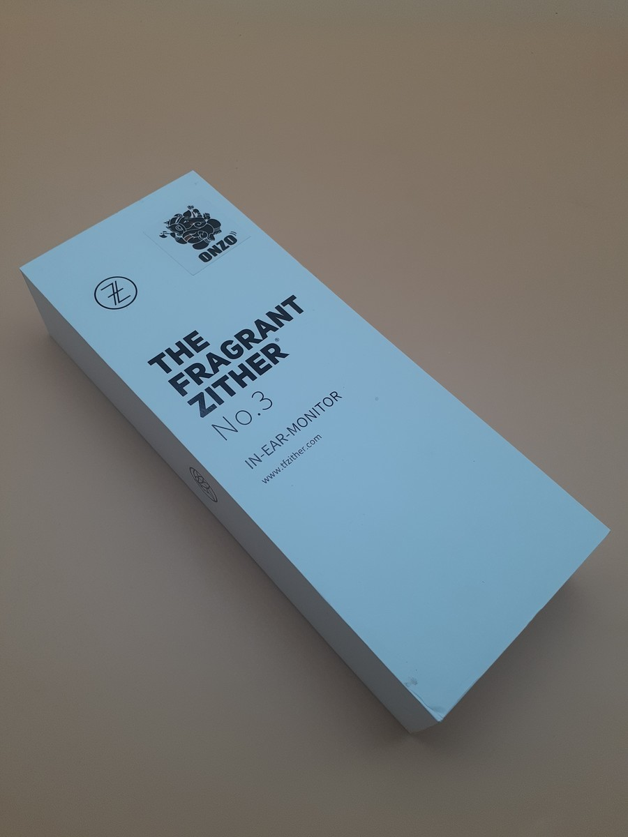 TFZ No.3