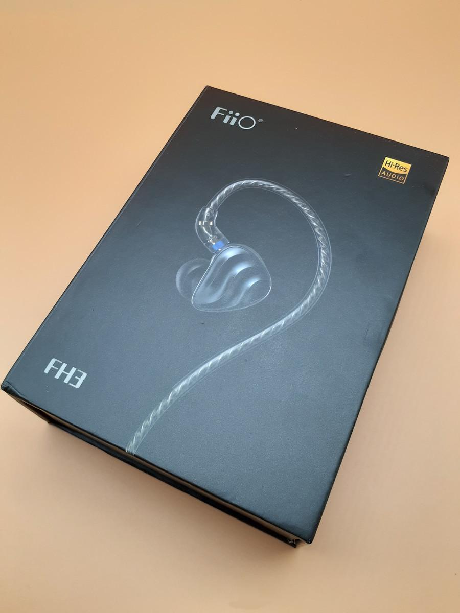 FiiO FH3