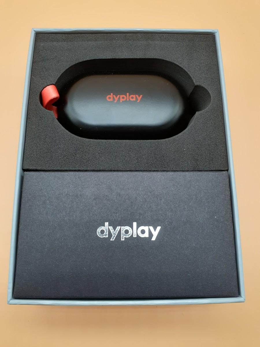 dyplay ANC-Shield
